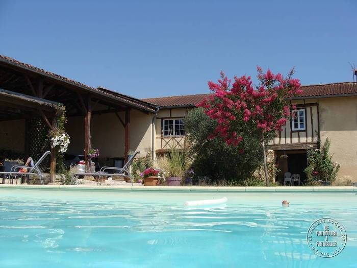 Vente Maison Seissan (32260) 240m² 390.000€