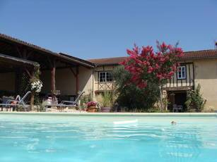 Vente maison 240m² Seissan (32260) - 390.000€