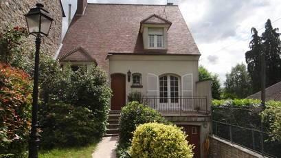 Vente maison 166m² Margency (95580) - 529.000€