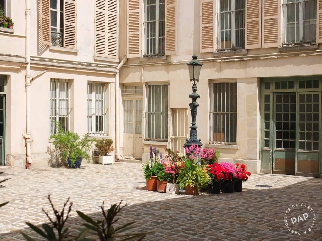 Location Appartement Versailles (78000) 30m² 990€