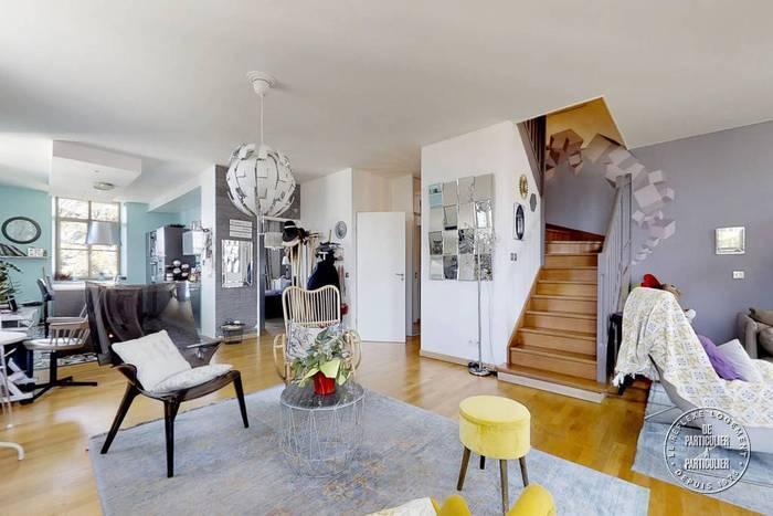vente appartement 5 pi ces 151 m grenoble 38 151 m. Black Bedroom Furniture Sets. Home Design Ideas
