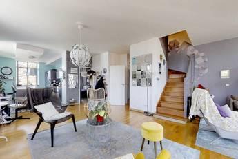 Vente appartement 5pièces 151m² Grenoble (38) - 549.000€