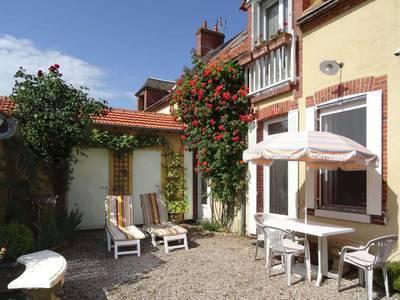 Vente maison 115m² Châtillon-Coligny - 190.000€
