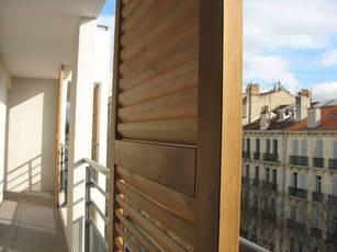 Location appartement 3pièces 55m² Marseille 4E - 885€