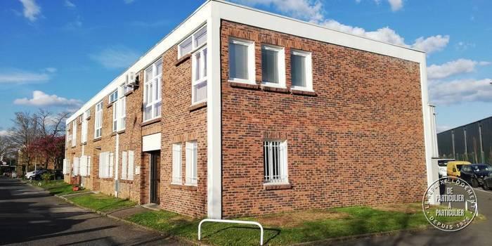 Vente et location Bureaux, local professionnel Sarcelles (95200) 250m² 450.000€