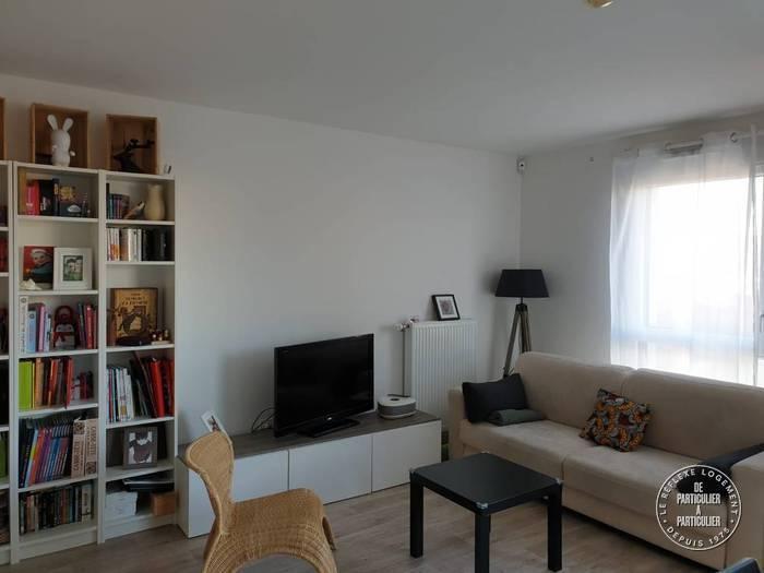 Vente Appartement Carrieres-Sous-Poissy (78955) 65m² 216.000€