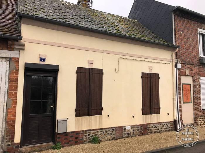 Vente Maison La Barre-En-Ouche (27330) 153m² 75.000€