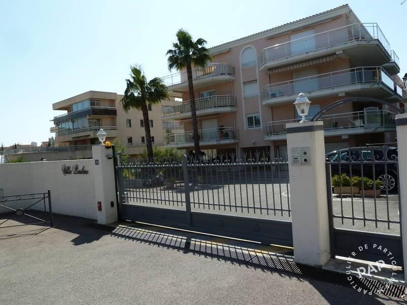 Vente Appartement Saint-Raphael (83) 121m² 420.000€