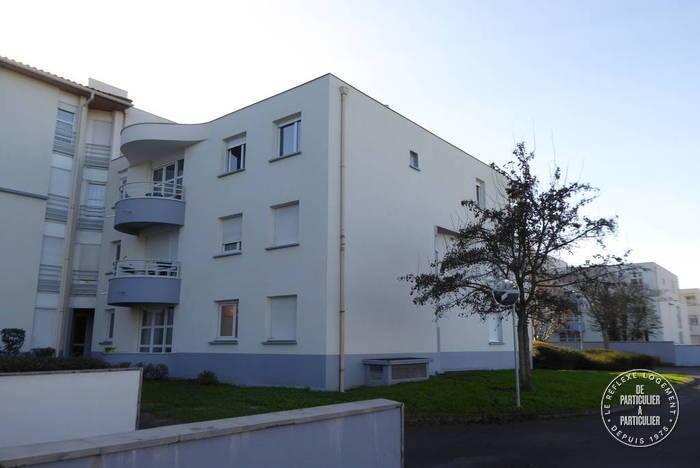 Vente appartement 2 pièces Toulouse (31)