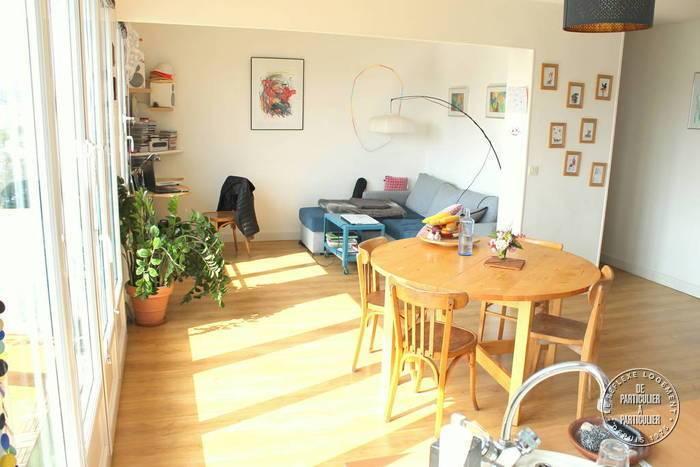 vente appartement 3 pi ces 64 m vitry sur seine 94400 64 m de particulier. Black Bedroom Furniture Sets. Home Design Ideas