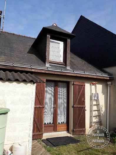 Vente Maison Angers (49) 95m² 225.000€