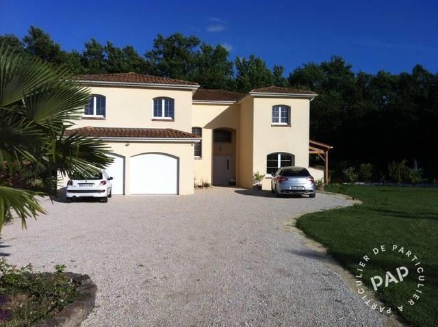 Vente Maison Saintes 210m² 370.000€