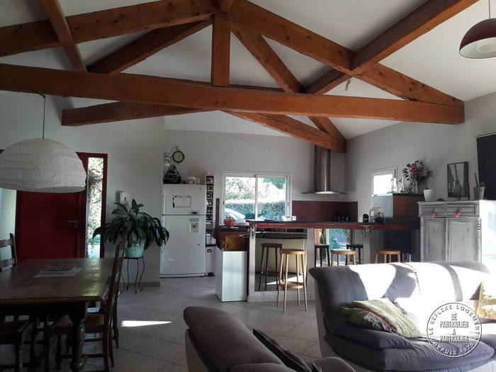 Vente Maison Saint-Pargoire (34230) 127m² 323.500€