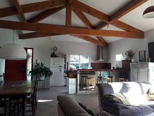 Vente maison 127m² Saint-Pargoire (34230) - 323.500€