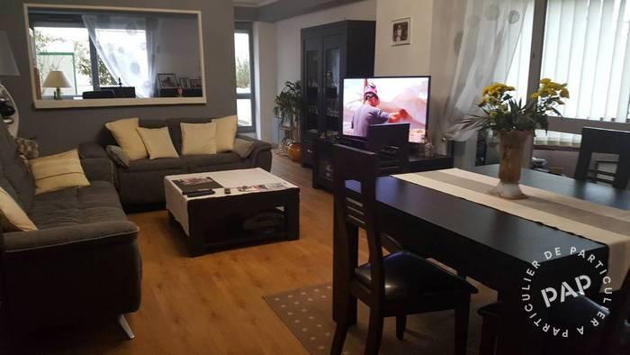 Vente appartement 4 pièces Neuilly-sur-Marne (93330)