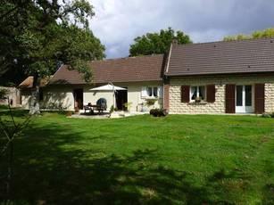 Vente maison 157m² Fescamps (80500) - 329.500€