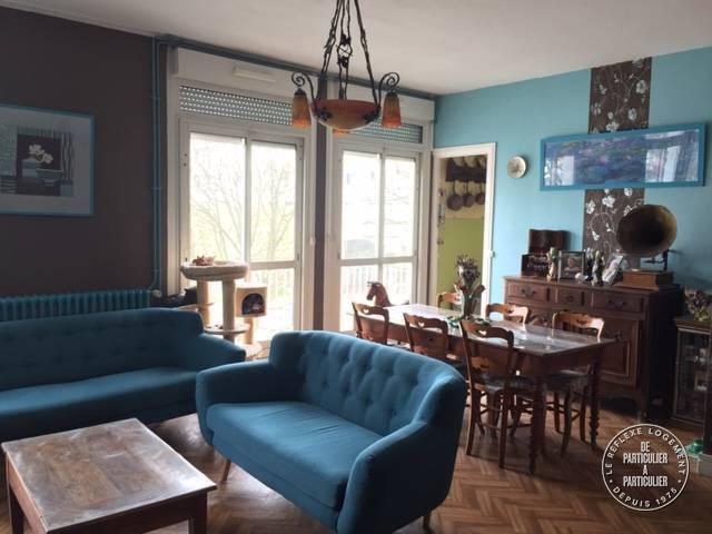 Vente appartement 6 pièces Douai (59500)