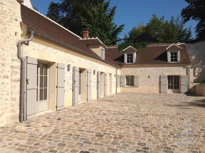Vente Maison Senlis (60300) 154m² 735.000€