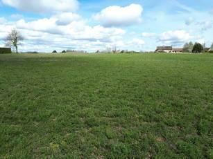 Vente terrain 1.180m² Bouloire (72440) - 25.500€