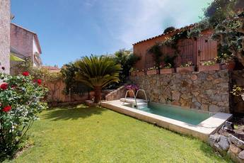 Vente maison 89m² Sainte-Maxime (83120) - 430.000€