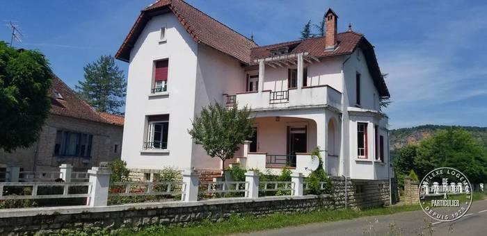 Vente Maison Saint-Martin-Labouval 155m² 195.000€