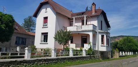 Vente maison 155m² Saint-Martin-Labouval - 195.000€
