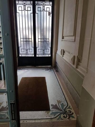 Location meublée appartement 3pièces 42m² Paris 13E - 1.280€