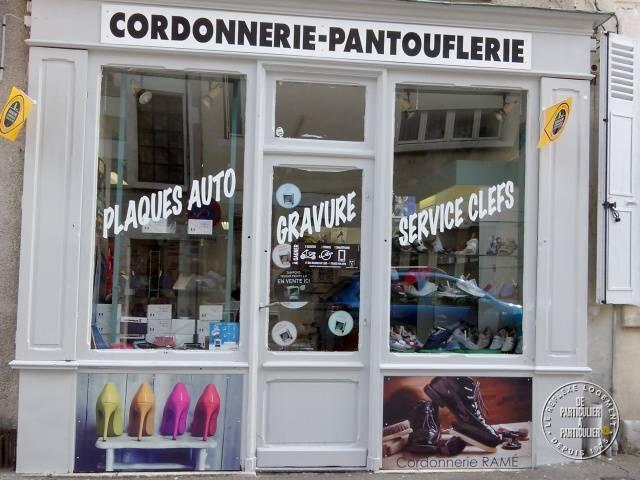 Vente et location Fonds de commerce Cosne-Cours-Sur-Loire (58200)  40.000€