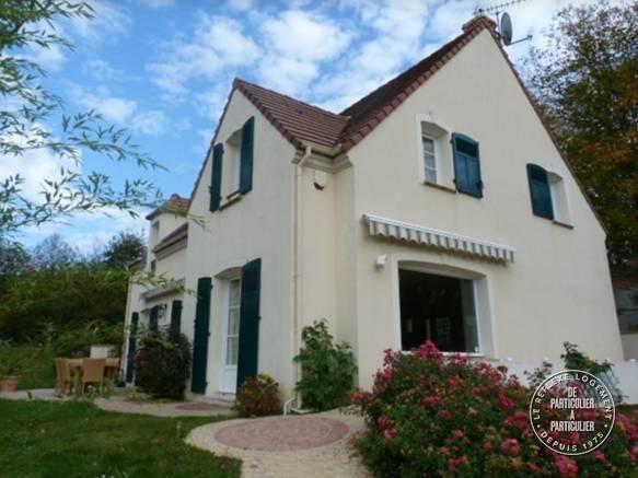 Vente Maison Jouars-Pontchartrain (78760) 174m² 595.000€