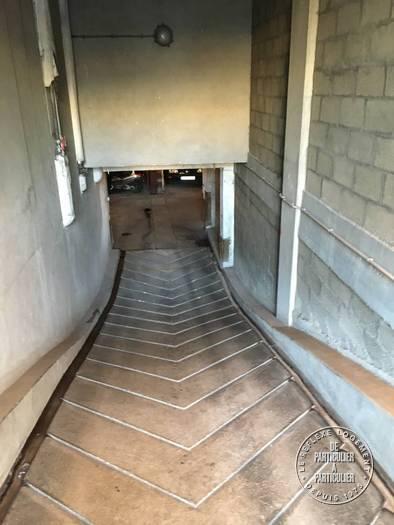 Vente Garage, parking Paris 20E