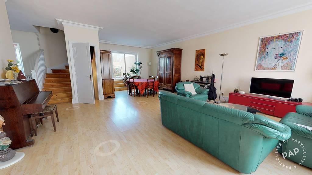 Vente Maison Bron (69500)