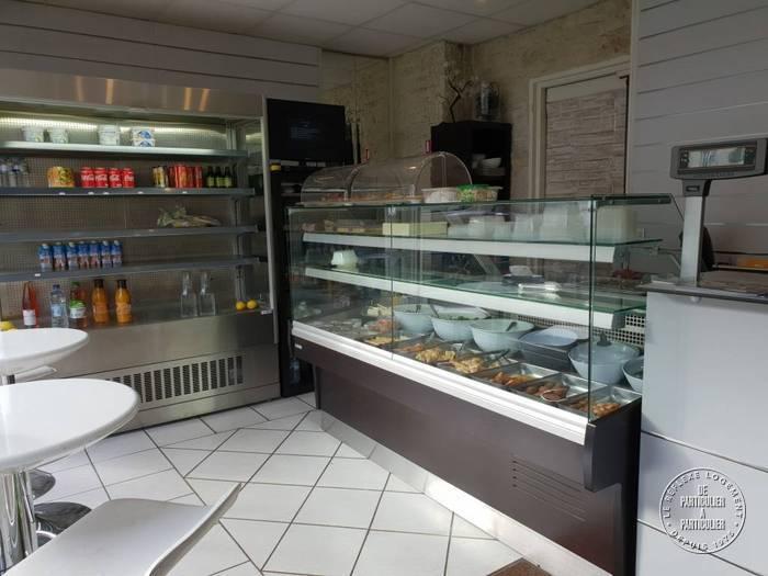 Vente et location Fonds de commerce Sceaux (92330)