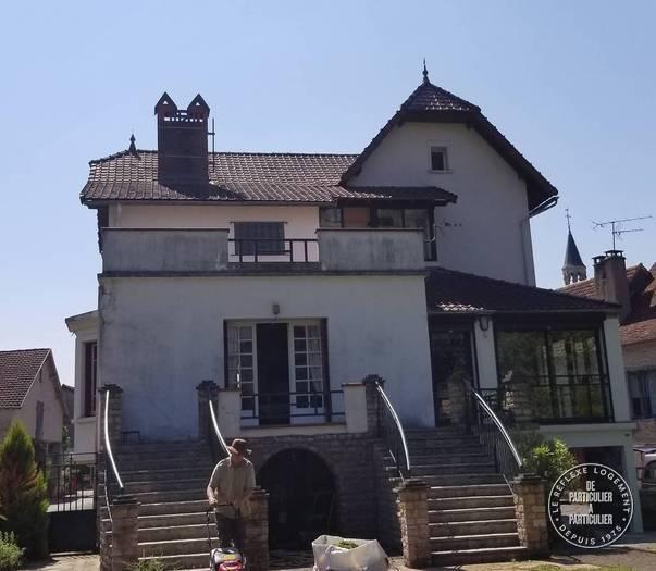 Vente Maison Saint-Martin-Labouval