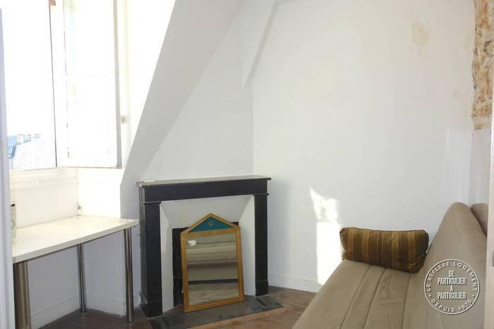 Vente Appartement Paris 14E