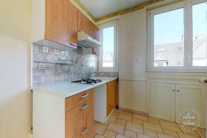 Vente immobilier 79.000€ Gien (45500)