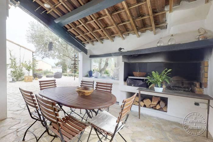 Vente immobilier 665.000€ Bouzigues (34140)