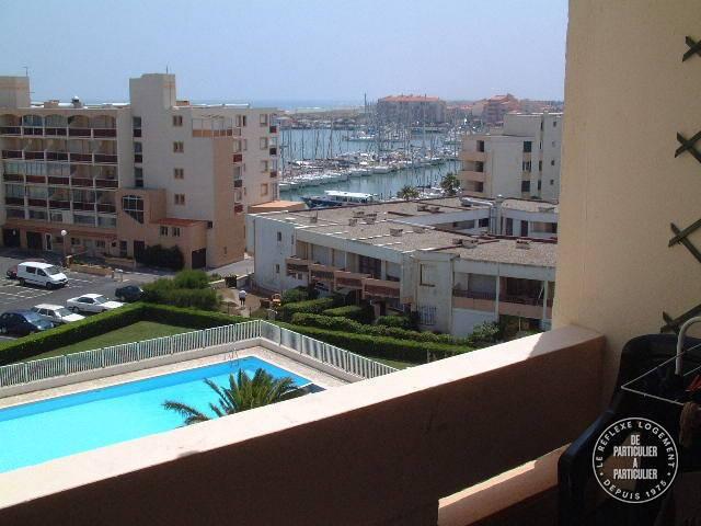 Vente immobilier 85.000€ Le Barcares (66420)