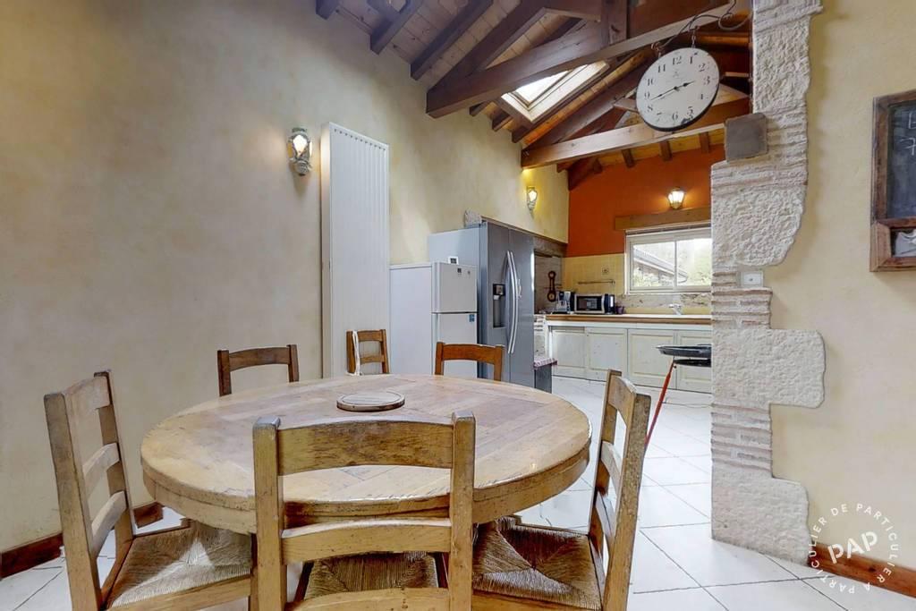 Vente immobilier 450.000€ Castelculier (47240)