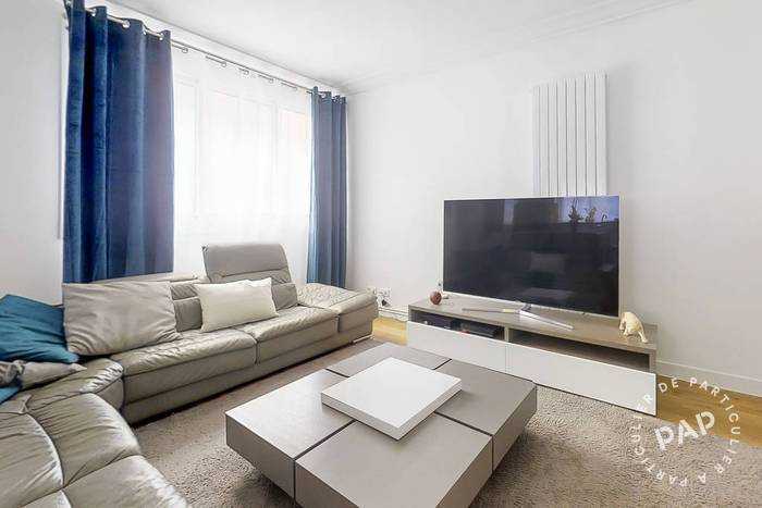 Vente immobilier 599.000€ Le Pre-Saint-Gervais (93310)