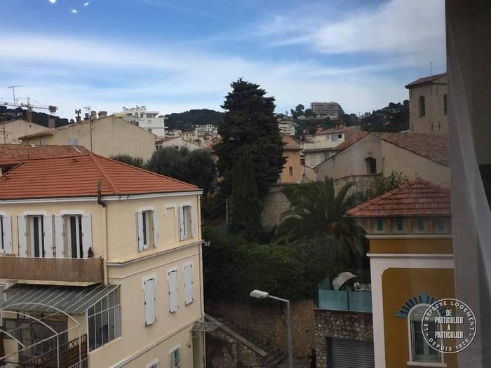 Vente immobilier 118.000€ Le Cannet