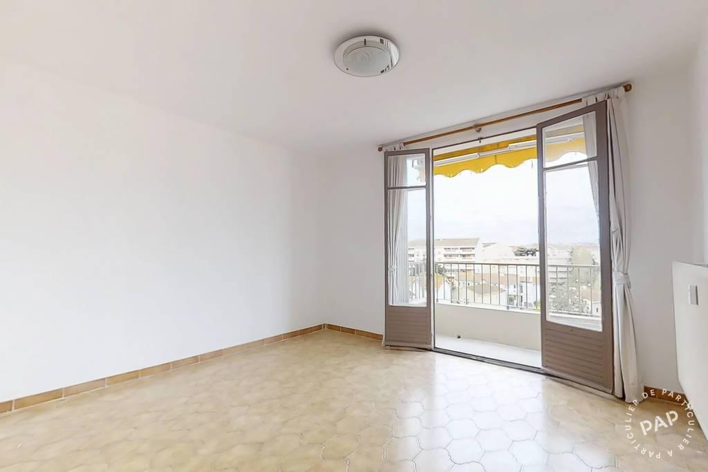 Vente immobilier 195.000€ Saint-Raphael (83)