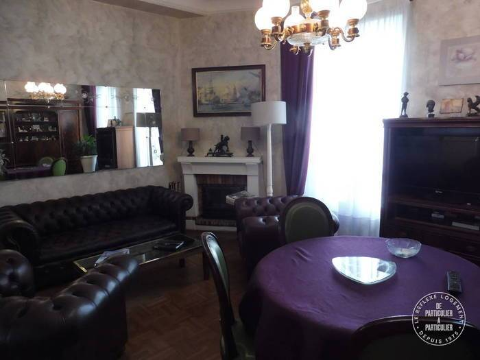 Vente immobilier 312.000€ Nice