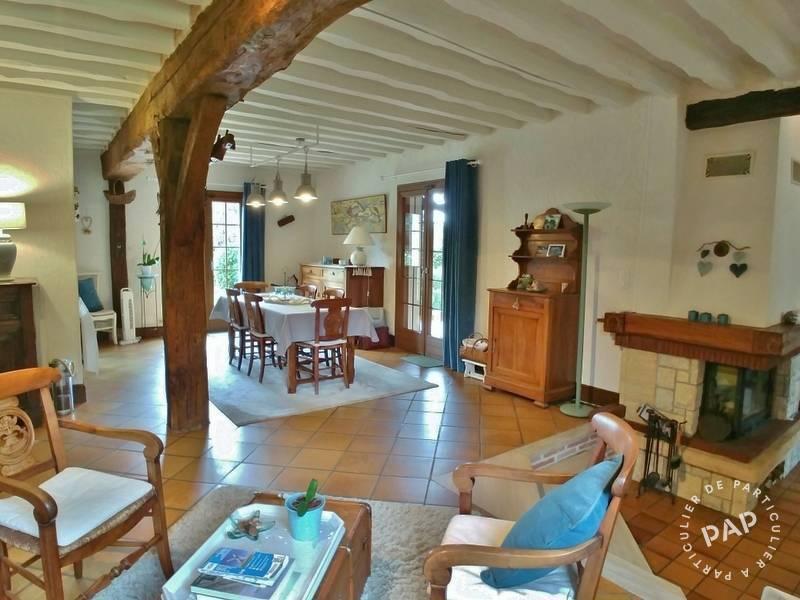 Vente immobilier 445.000€ Jargeau