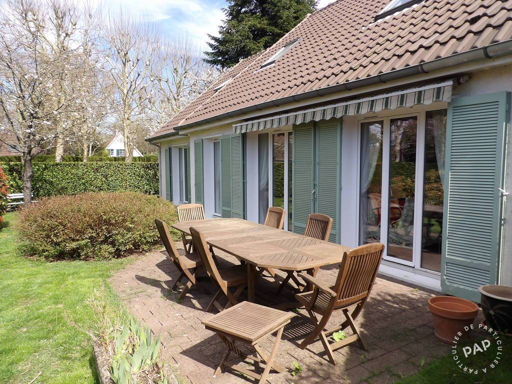 Vente immobilier 475.000€ Pontault-Combault (77340)