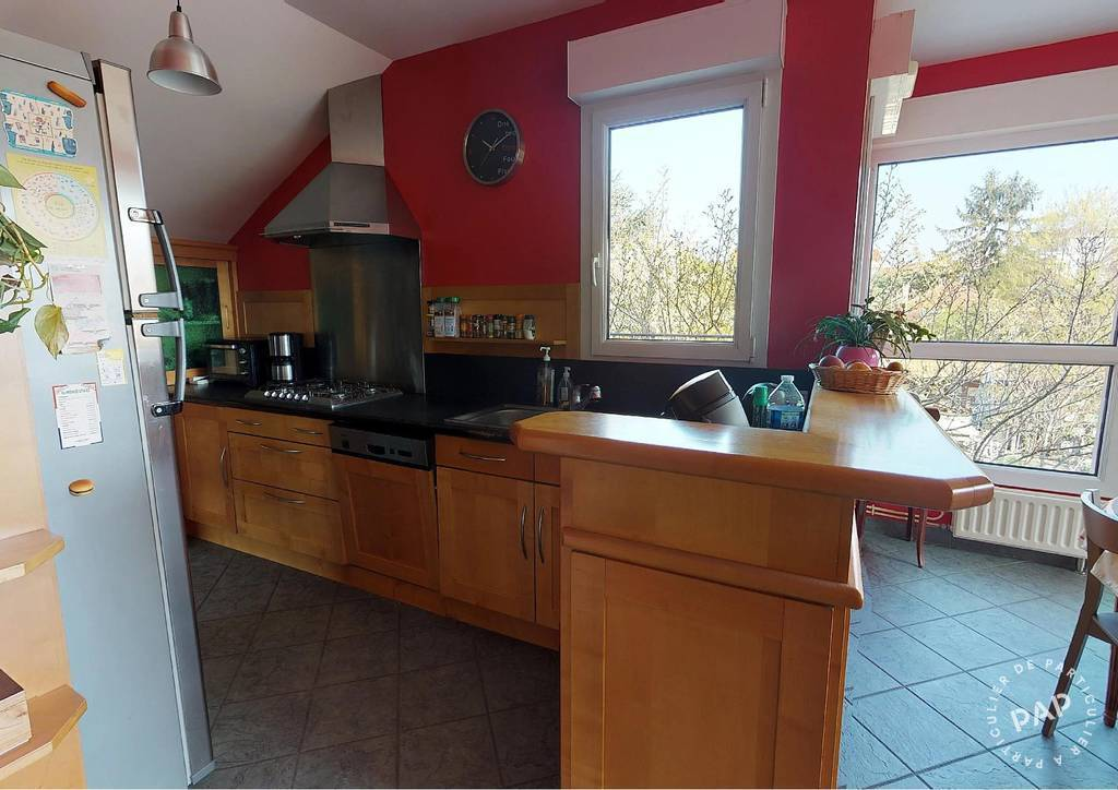 Vente immobilier 840.000€ Bron (69500)