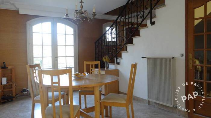 Vente immobilier 529.000€ Margency (95580)