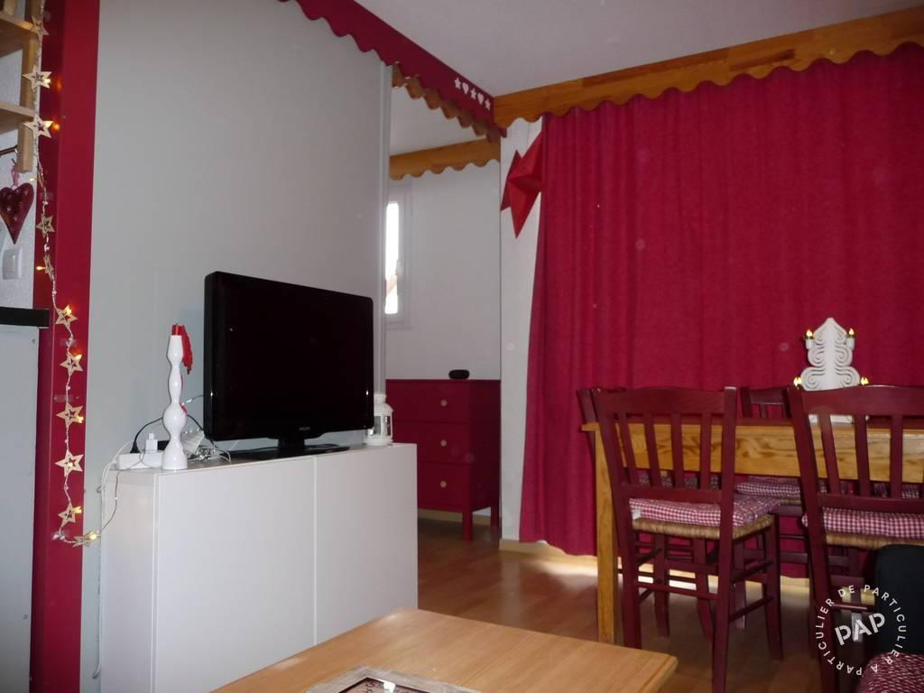 Vente immobilier 77.000€ La Foux D'allos