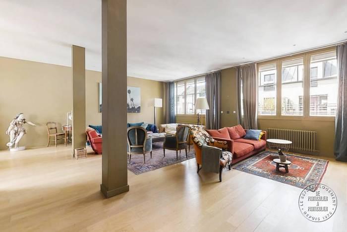 Vente immobilier 2.090.000€ Paris 15E