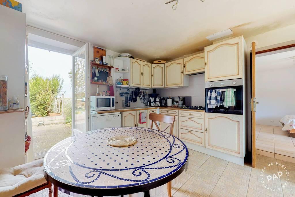 Vente immobilier 225.000€ Terminiers (28140)