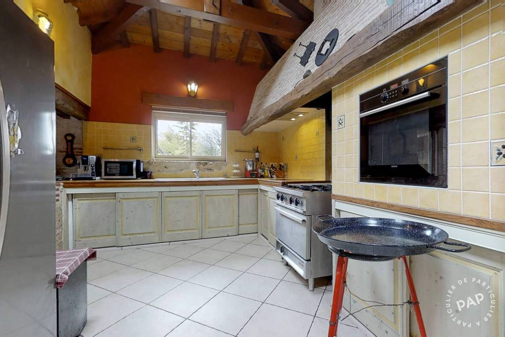 Maison Castelculier (47240) 450.000€